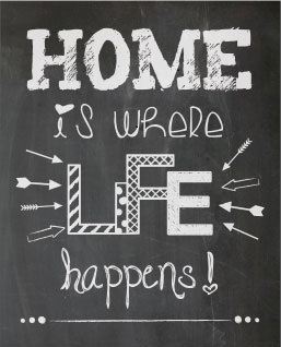 home-is-life